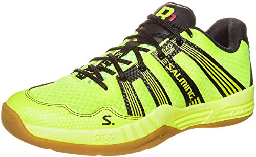 Salming Race R1 2,0, (safety yellow), 48 2/3