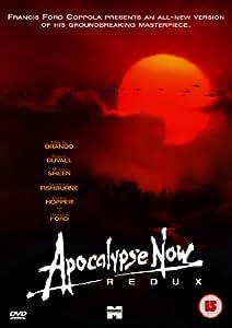Apocalypse Now Redux [DVD] [1979]