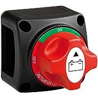 Lampa - Batería interruptor de 3 posiciones 12/50v