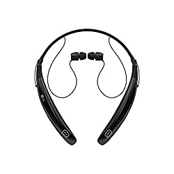 fed72cd71cf 29%off LG Electronics Tone Pro HBS-770 Stereo Bluetooth Headphones - Retail  Packaging - Black