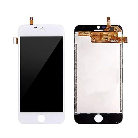Pièces de rechange de téléphone portable, iPartsBuy Blackview écran Ultra LCD A6 + écran tactile Digitizer Assemblée