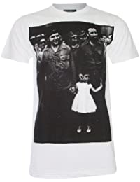Guevara and Fidel Castro T-Shirt(KR050)