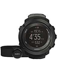 Suunto SS021970000 Ambit3 Vertical Montre GPS Lime