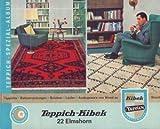 Teppich Kibek 22 Elmshorn - Teppich-Spezial-Album