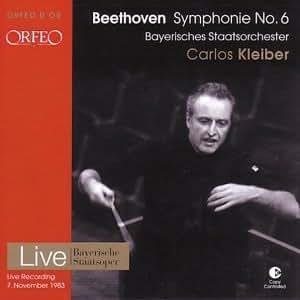Beethoven: Symphony No. 6, 'Pastoral'
