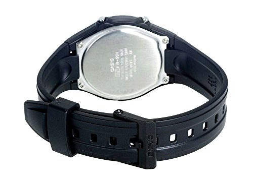 Casio Herren-Armbanduhr Casio Collection AW-90H-9EVEF - 2
