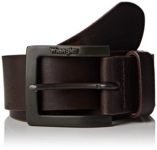 wrangler-kabel-buckle-ceinture-homme-marron-brown-85-cm-taille-fabricant-85-cm