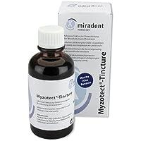 MIRADENT Wundengel Myzotect-Tinktur 50 ml Flüssigkeit preisvergleich bei billige-tabletten.eu