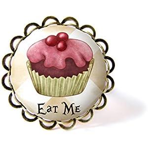 Ring mit Cabochon °