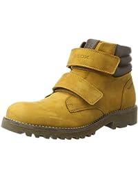 Geox Jungen J Axel Boy Wpf C Combat Boots