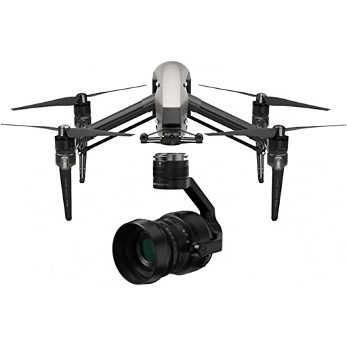DJI Drones and Accessories
