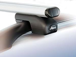 ATERA Signo Alu Barre de toit (Design: 122 cm Large) Accessoire vélo soldé