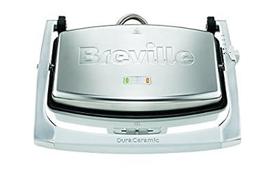 Breville VST071 Dura Ceramic Sandwich Press
