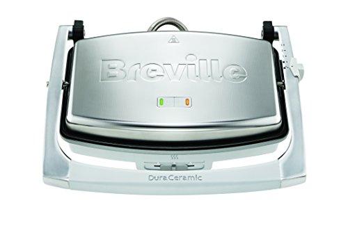Breville 3-Scheiben-Sandwichmaker