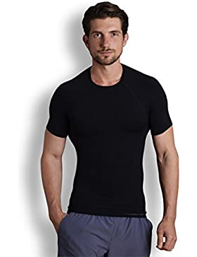 Strammer Max - Compression Wear, R-Neck (M)