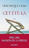 Cet été-là (Littérature Française) (French Edition)