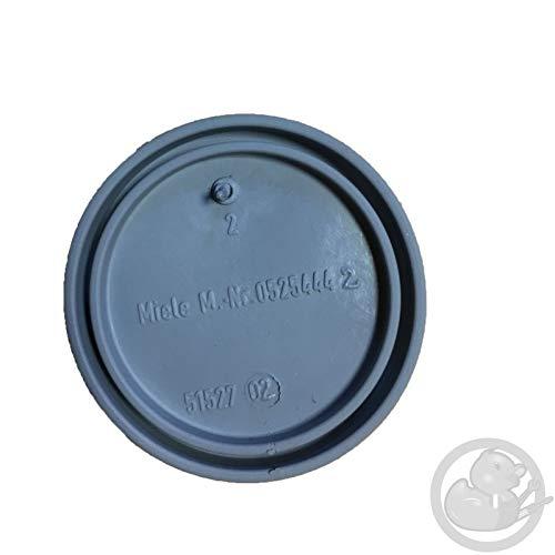 Miele 5254441 Waschmaschinenzubehör 8 cm/Zubehör/Ersatzteil -