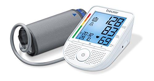Beurer Sprechende Blutdruckmessgerät