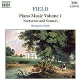 Field:Piano Music, Vol. 1 (Nocturnes and Sonatas)