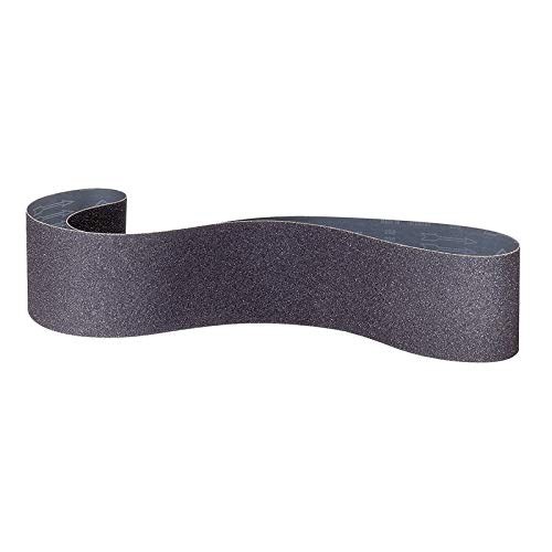 Klingspor CS 330 X Schleifband | 30 x 533 mm | 1 Stück | Körnung: P400 (Bandschleifer 30 X 1)