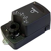 Tapa accionamiento da04N24Motor de nivelación, 4nm, 35–60seg.