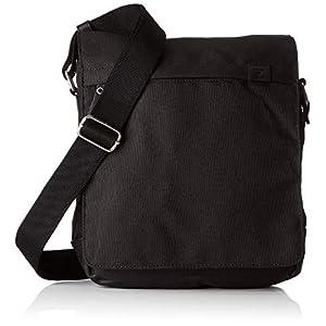 TOM TAILOR Herren Simon Schultertasche, 24.5x28x7 cm, TOM TAILOR Handtaschen, Taschen für Damen
