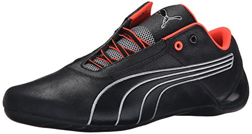 Puma Futurecats 1nightcat Shoe Driving Noir