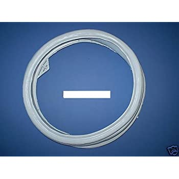 Candy Washing Machine Rubber Door Seal Gasket: Amazon co uk: Large