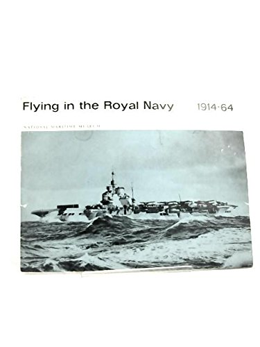 Flying In the Royal Navy 1914-64.