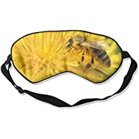 Honeybee 99% Eyeshade Blinders Sleeping Eye Patch Eye Mask Blindfold For Travel Insomnia Meditation preisvergleich bei billige-tabletten.eu