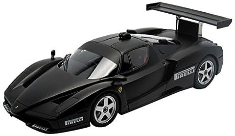 Bbr - HE180023 - Véhicule Miniature - Ferrari F 140 Enzo - Test Monza 2003 - Echelle 1/18