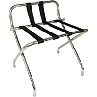 EHC nbsp;–Organizador plegable para equipaje, de acero inoxidable