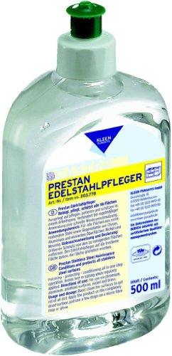 Kleen Purgatis Prestan Edelstahlpflege 0,5 Liter