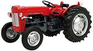 Universal Hobbies - UH6056 - Modélisme - Tracteur Massey