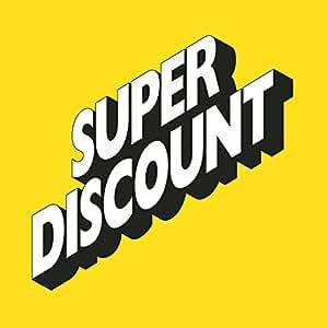 Super Discount 1 [VINYL]