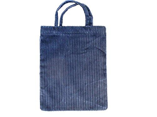 Leesha Design So-Arbeitscord - Portatrajes de viaje Azul azul talla única