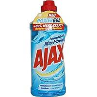 Ajax allzwe ckrein Ingersoll chute d'eau fraîcheur Lot de 6(6x 0,75L)...