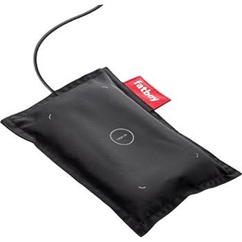 Nokia Coussin Fatboy Chargeur sans fil Noir