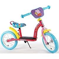 Amazon Co Uk Peppa Pig Balance Bikes Bikes Trikes Riding