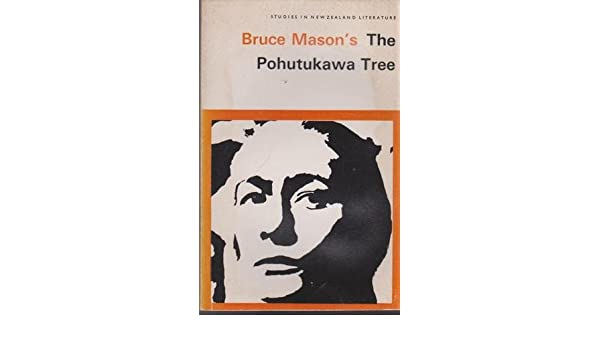 the pohutukawa tree bruce mason