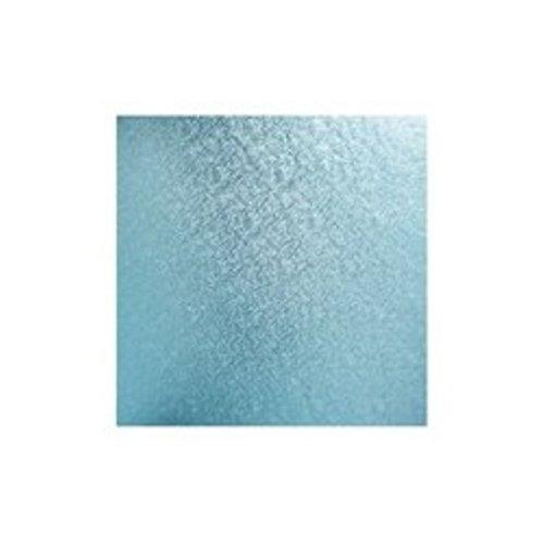 35,6 cm carré Bleu clair Pour gâteau