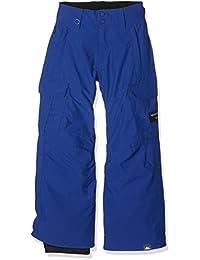 Quiksilver Porter Youth - Pantalones de nivere para niños 419aa579a4d