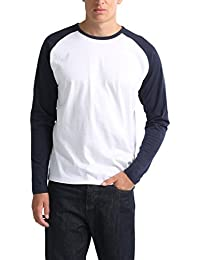 Lower East Le238 - Camisa Manga Larga Hombre
