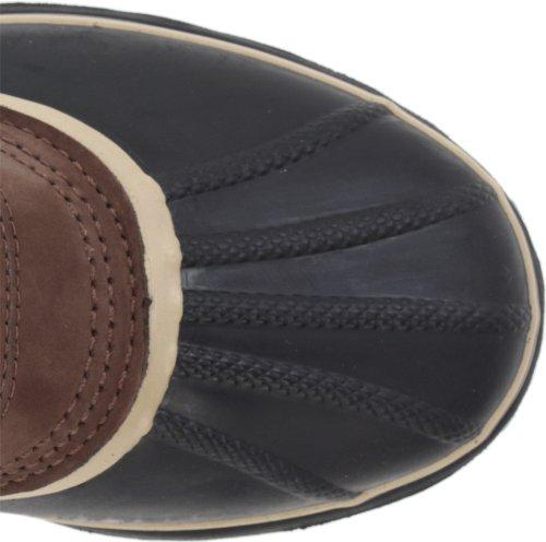 Sorel Caribou, Bottes de Neige fourrées Marron (Bruno 238)