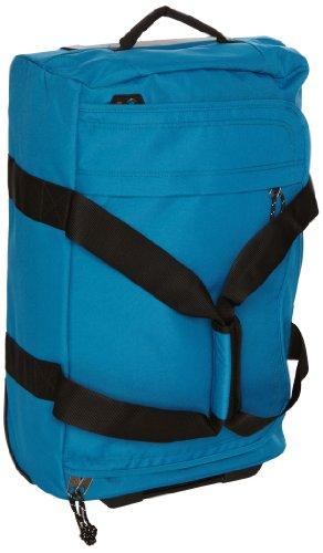 Eastpak Spins EK103 – Valigia con ruote 34 Litri, Azul (Today Is Petrol) (blu) - EK10356C