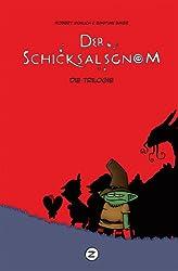 Der Schicksalsgnom - Die Trilogie in einem Band