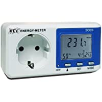 Misuratore Di Consumo Dell'Energia Elettrica RCE