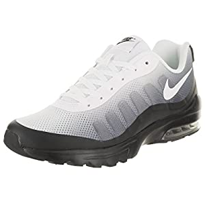 411EraWtyIL. SS300  - Nike Men's Air Max Invigor Print Running Shoes