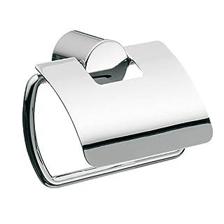 Emco 450000100 Papierhalter Rondo 2 mit Deckel
