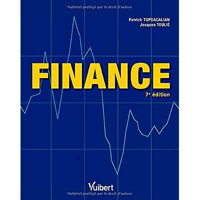 Finance 7e édition